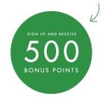 500 points border